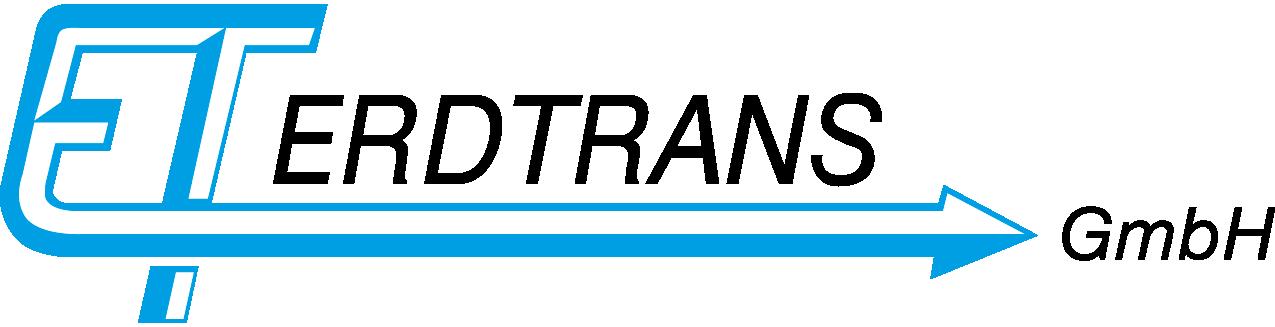 Logo unserer Partnergesellschaft Erdtrans GmbH