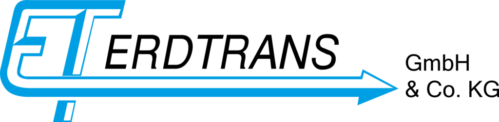 Logo Erdtrans GmbH & Co. KG